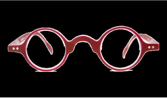 Lunettes de lecture Carquois Rouge