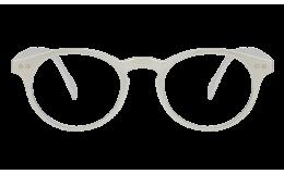 Lunettes de protection écran Tradition Argenté mat