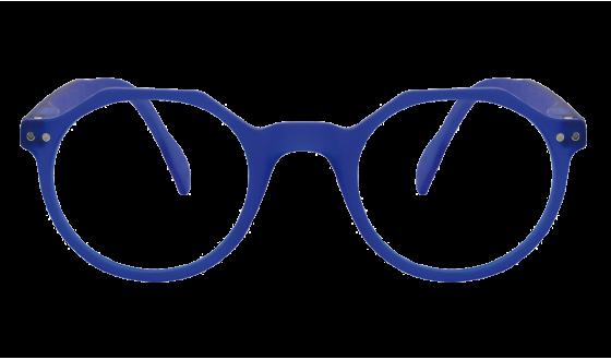 Lunettes de protection écran Hurricane Bleu Klein