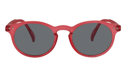 Lunettes solaires Tradition Rouge