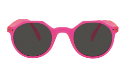 Lunettes solaires Hurricane Rose fluo