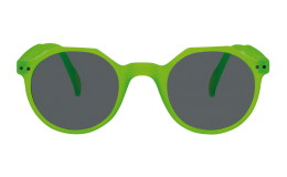 Lunettes solaires Hurricane Vert fluo