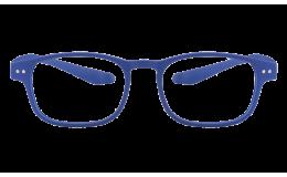 Lunettes de lecture Manta Bleu