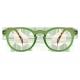 Lunettes de lecture Tradition Vert Jade