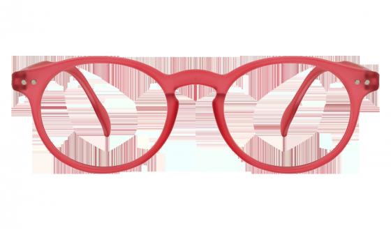 Lunettes de lecture Tradition Rouge