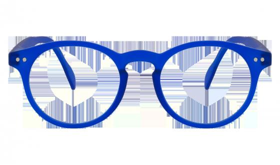 Lunettes de lecture Bleu Klein
