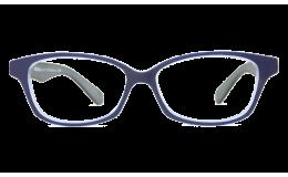 Lunettes de lecture Cauris Bleu mat