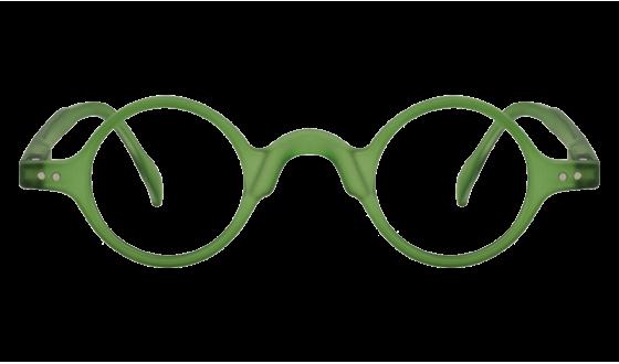 Lunettes de lecture Carquois Vert Jade