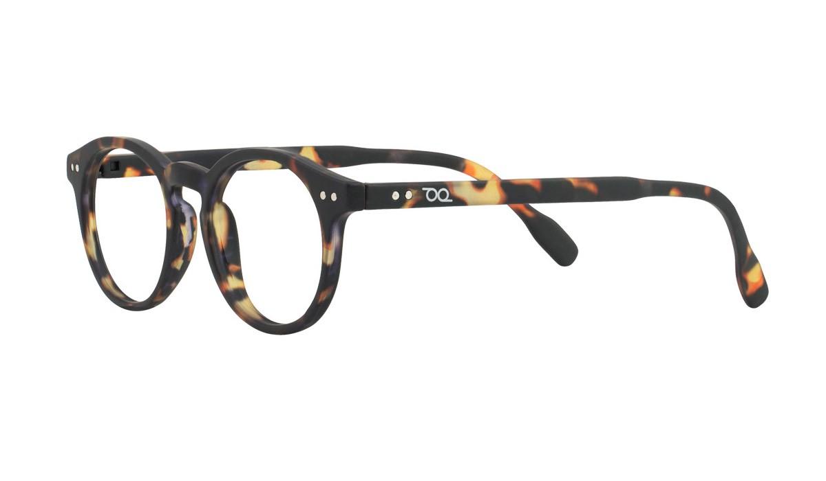 lunettes de protection cran read loop tradition ecaille mate. Black Bedroom Furniture Sets. Home Design Ideas