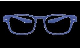 Lunettes de protection écran Manta Bleu