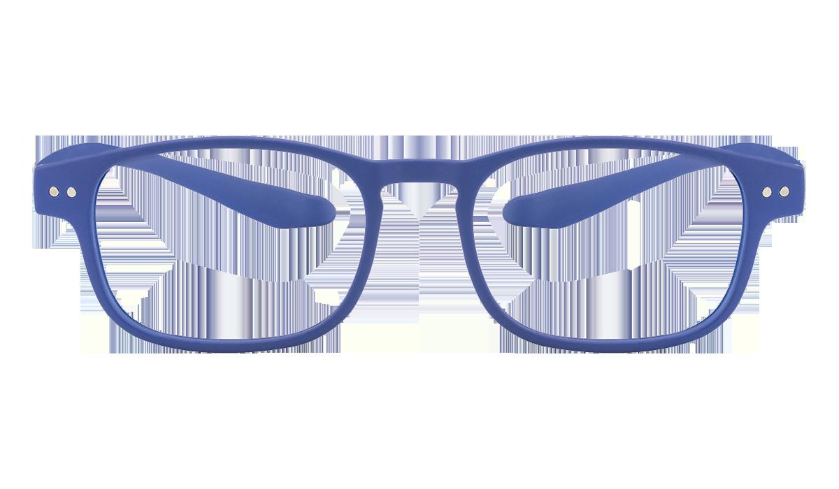 lunettes de protection cran read loop manta bleu. Black Bedroom Furniture Sets. Home Design Ideas