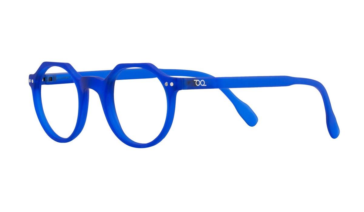 lunettes de protection cran read loop hurricane bleu klein. Black Bedroom Furniture Sets. Home Design Ideas