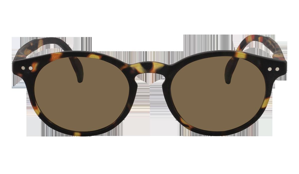 lunettes solaires tradition ecaille mate sans correction. Black Bedroom Furniture Sets. Home Design Ideas