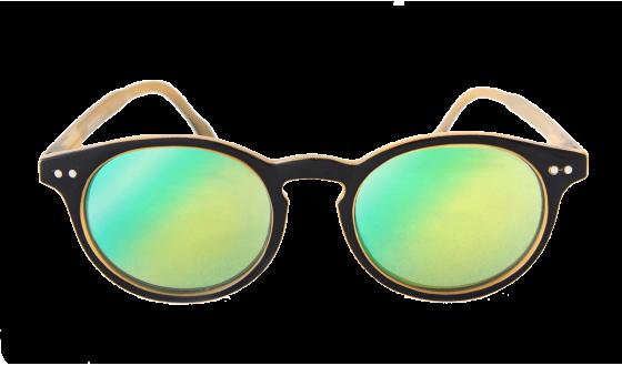 Sunglasses mirroir Tradition tortoise