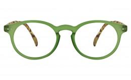 Lunettes de protection écran Tradition - Vert jade sans correction