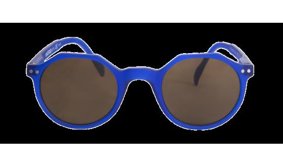 Lunettes de soleil Hurricane - Bleu Klein sans correction