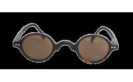 Sunglasses Legende - Black Tortoise without correction
