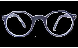 Lunettes de protection écran Hurricane - Bleu