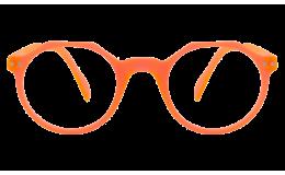 Lunettes de protection écran Hurricane - Orange Fluo
