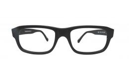 Lunettes optique Jack - Matt black