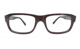 Lunettes optique Jack - Dark wood effect