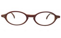Lunettes optique DFIC4 - Chocolate