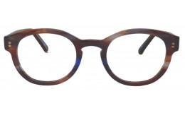 Lunettes optique Philippe - Blue brown