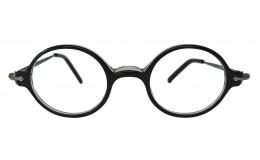 Lunettes optique MAS58 - Black
