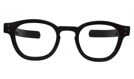 Lunettes optique MAS68 - Black