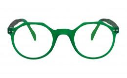 Lunettes de lecture Hurricane - Vert menthe fluo