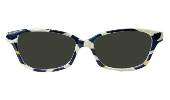 Sunglasses Cauris - Panther shiny