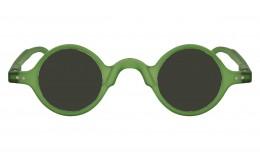 Lunettes de soleil Carquois - Vert jade