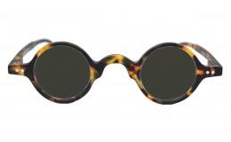 Lunettes de soleil Carquois - Ecaille mate