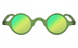 Lunettes de soleil Carquois - Vert jade Mirror