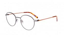 Optical glasses Biscayne - Black and Orange